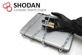 cara install dan menggunakan tools shodan seach seperti film mr.robot