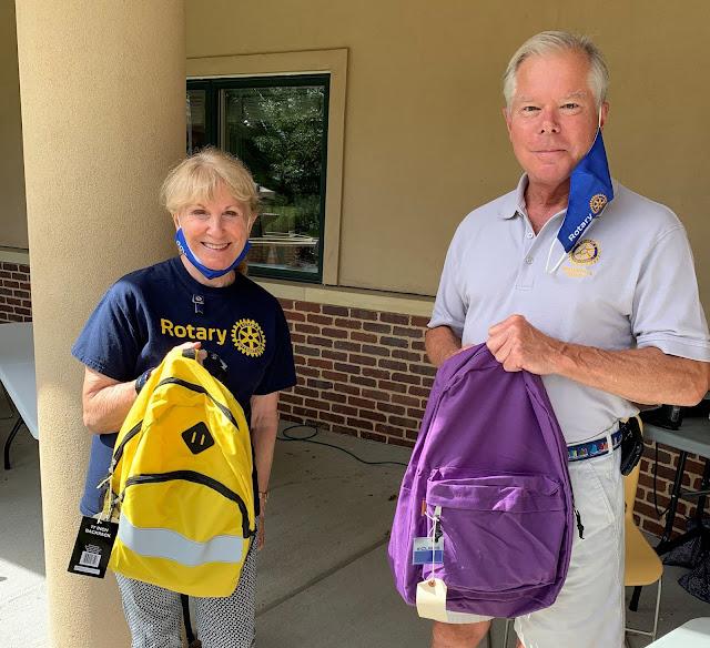 Donate school supplies NJ Newton