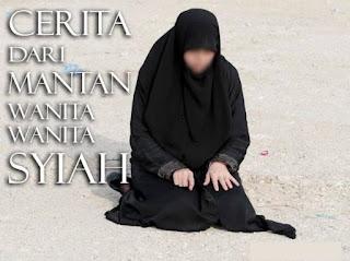 Kisah Tiga Wanita Syiah Yang Kembali Pada Islam