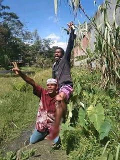 Jokowi Siap Bertemu Tokoh Pro Referendum Papua