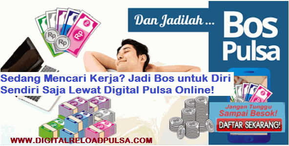 Digital Pulsa Online, digital pulsa mpn, digital pulsa apk, digital pulsa magetan, digital reload pulsa