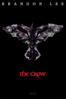 the crow film posteri