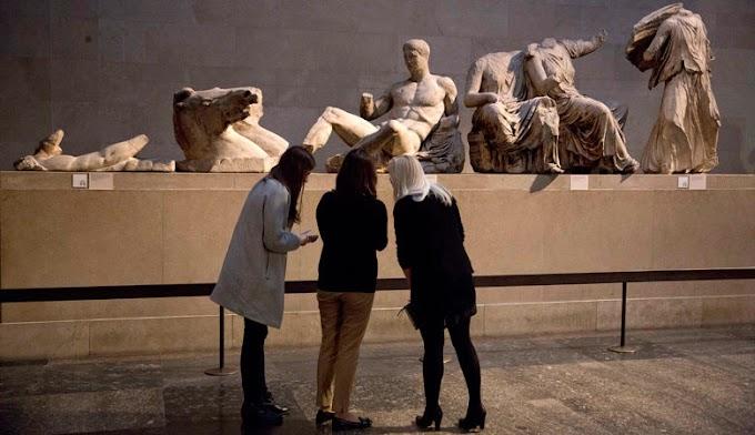 Η Ευρώπη θεωρεί τον εαυτό της κληρονόμο της ελληνικής αρχαιότητας, λέει ο Κλεάνθης Δανόπουλος