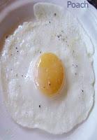 poach, egg poach