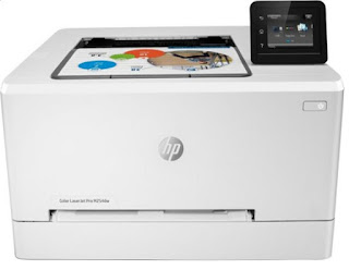 HP Color LaserJet Pro M254dw Driver Download And Review