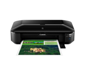Canon PIXMA iX6820 Driver Download and Wireless Setup