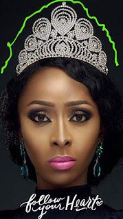 """Ex Beauty Queen, Ex Beauty Queen, Makbere Mariam Unveils """"CROWN FACTOR"""""""