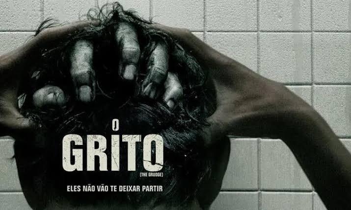 O Que Vem Por Aí (rapidinha): O GRITO - trailer do reboot ...