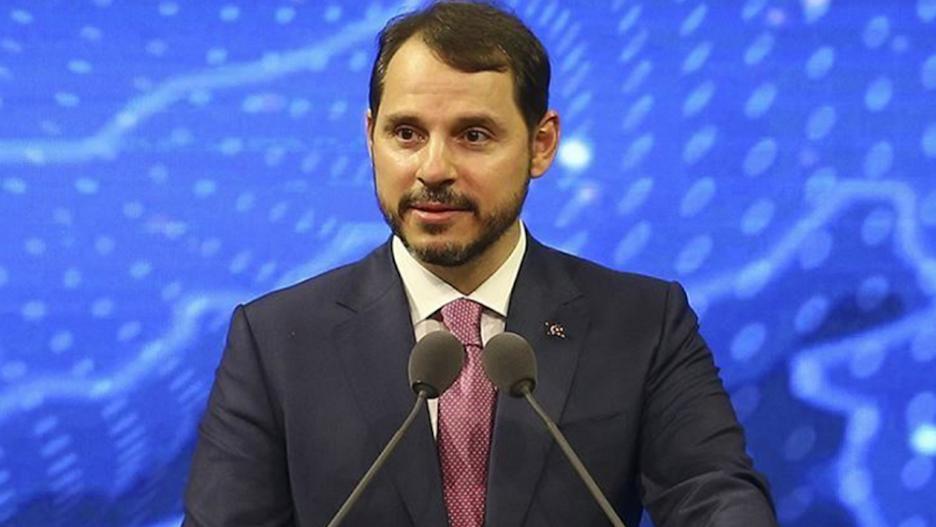 Anonymous: Ο Αλμπαϊράκ έκδιώχθηκε γιατί πήρε 14 δισ. ευρώ εν αγνοία του Ερντογάν
