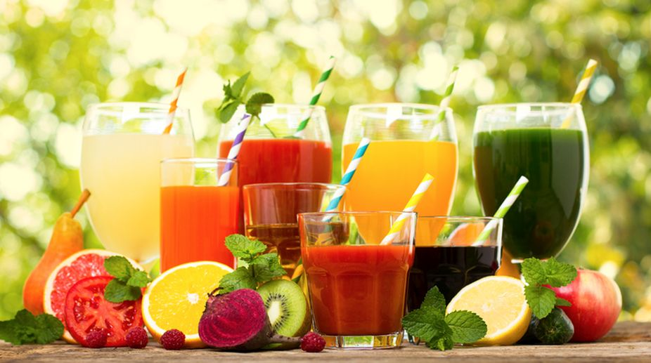 Top 6 Drinks to Fight With Virus