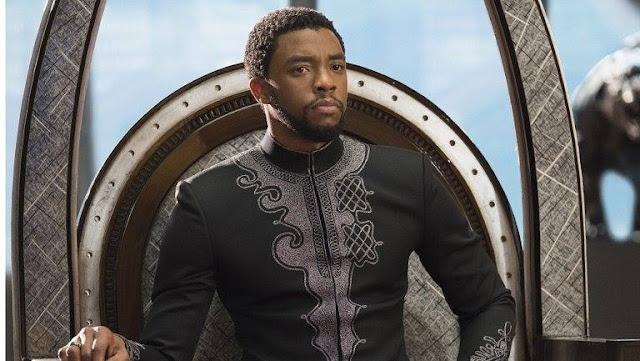 Black Panther: le parallèle frappant entre Mayotte et le Wakanda