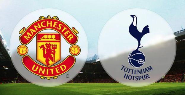 Prediksi Manchester United vs Tottenham Hotspur - Liga Inggris Selasa 28 Agustus 2018