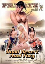 Quad Desert Anal Fury xXx (2012)
