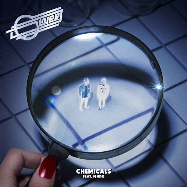 Oliver - Chemicals (feat. MNDR) - Single Cover