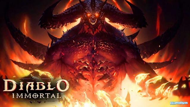 Diablo Immortal Mobile Review