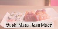 Sushi Masa Jean macé