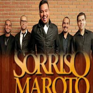 Sorriso Maroto - CD As Melhores do Sorriso Maroto (2017)