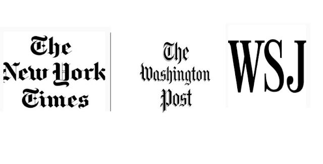 En un movimiento sin precedentes, China expulsa a todos los periodistas extranjeros que trabajan para NYT, WSJ, WaPo