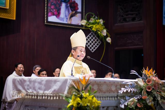 Lễ truyền chức Phó tế và Linh mục tại Giáo phận Lạng Sơn Cao Bằng 27.12.2017 - Ảnh minh hoạ 247