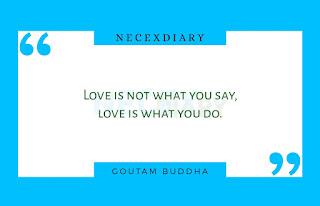 buddha love quotes #15
