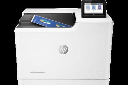 HP Color LaserJet M653dn Driver Download Windows, Mac, Linux