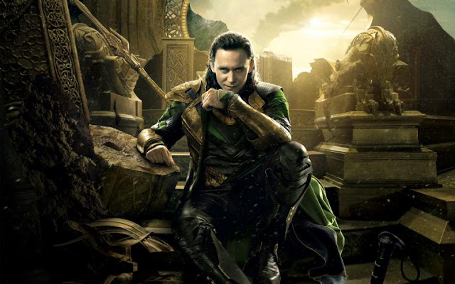 Loki wallpapers to download for free
