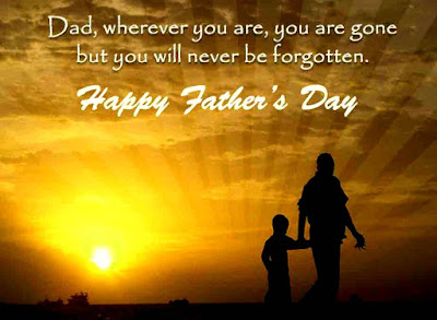 Father's Day Quotes Images 2017