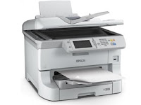 Download Epson WorkForce Pro WF-8510DWF Driver Printer
