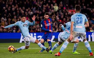 بث مباشر مباراة  برشلونه وسيلتا فيجو اليوم 22/12/2018  الدوري الإسباني Barcelona vs Celta Vigo live