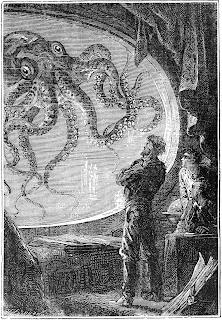 Veinte Mil Leguas de Viaje SubmarinoJúlio Verne
