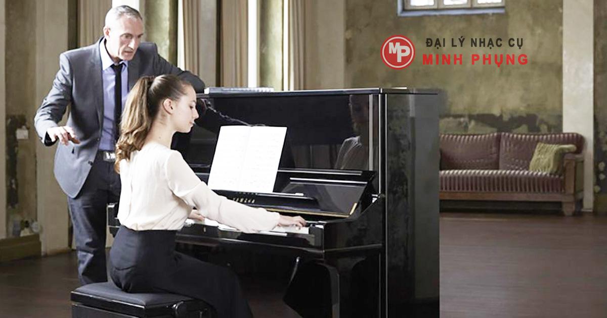 Nhà Nhập Khẩu Piano Cơ Giá Rẻ | Giảm giá Piano Cơ 30%