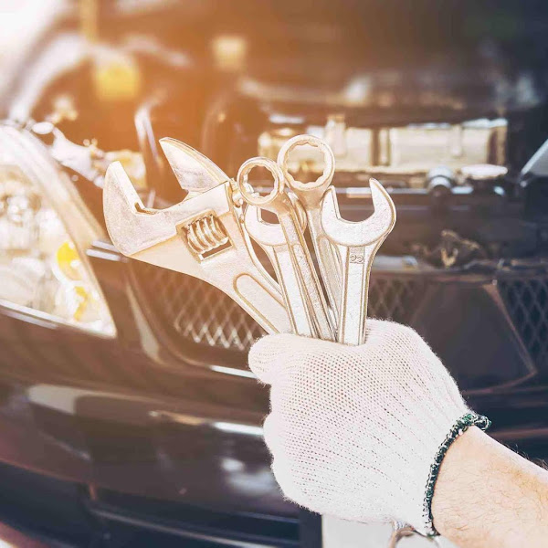 Dana Minim Buat Modifikasi Mobil? Tenang Saja, Ada Pinjaman Online Satu Ini!