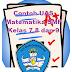 Unduh Contoh Soal UAS Matematika Semester I SMP Kelas 789 Kurikulum 2013 Plus KTSP 2015/2016