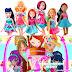 New World of Winx 2 ''Chef Chic'' dolls!!