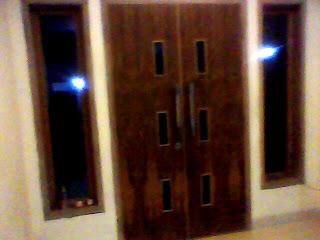 pembuatan pintu - contoh hasil-hasil produksi setting desain interior dari workshop kami