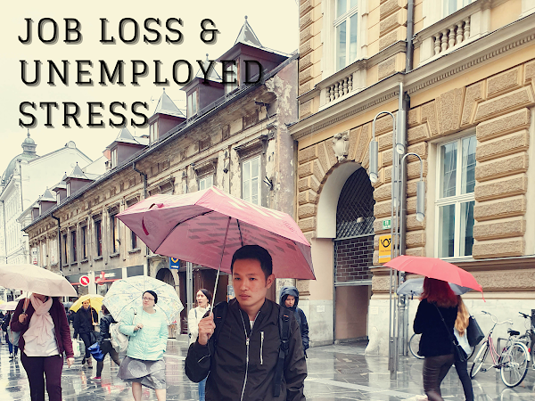5 Important Things You Have to Do When You Lose Your Job
