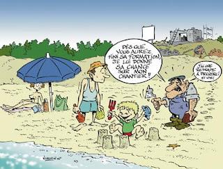 Vomorin Caricatures