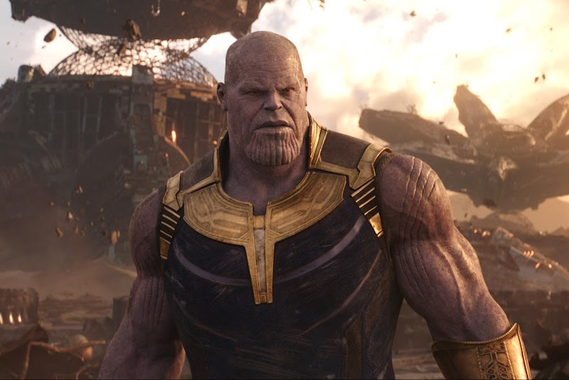 Avengers: Infinity War (2018) - Limited edition Poster : マーベルのコミックヒーロー大集合映画「アベンジャーズ : インフィニティ・ウォー」完成記念品の限定版ポスター ! !