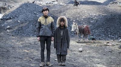 başka bir öykü afgan kömürü
