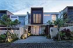 Dijual Villa Murah Nusa Dua Bali