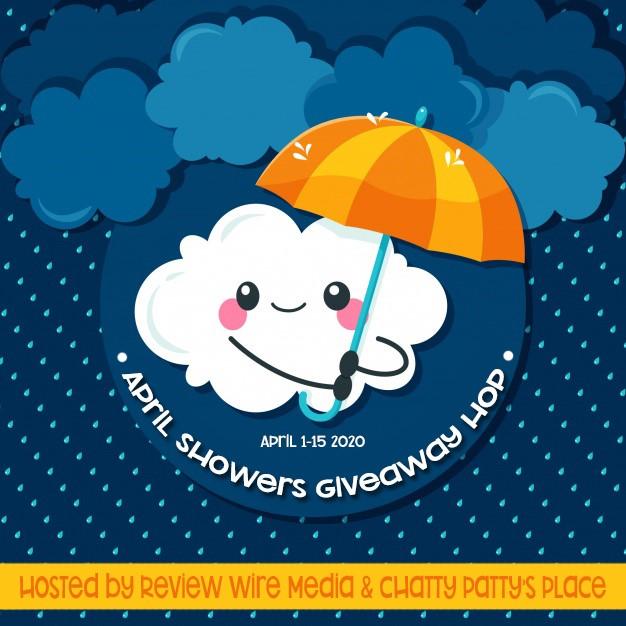 Win a $10 Visa E Gift Card in the April Showers Giveaway Hop #AprilShowersHop