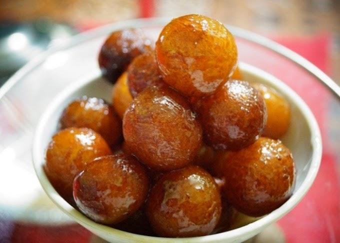 Holi festival Recipes || Holi festival 2020 || gulab jamun sweet