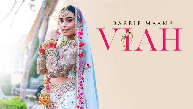 Viah Song by Barbie Maan