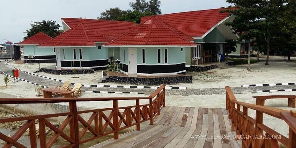 harga paket royal island resort pulau kelapa 2 hari 1 malam