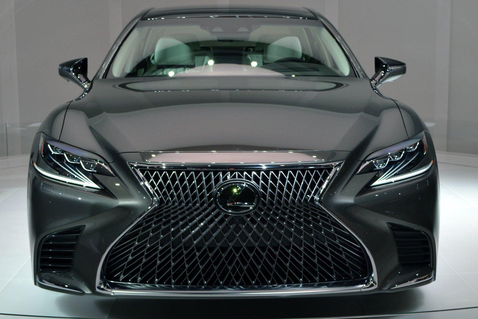 Lexus is350 f sport msrp
