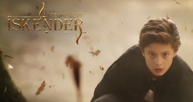 Watch Tozkoparan Iskender Season 1 With English Subtitles