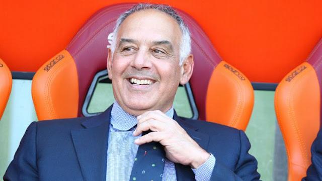 Lakukan Selebrasi Nyebur di Air Mancur, Presiden AS Roma Didenda
