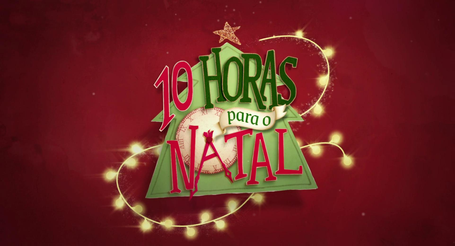 10 Horas para Navidad (2020) 1080p WEB-DL AMZN Latino