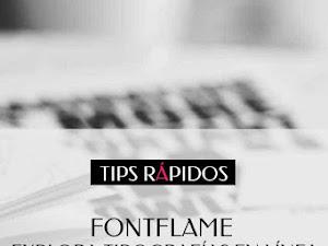 Explora & Combina Tus Fuentes En Línea Con FontsFlame