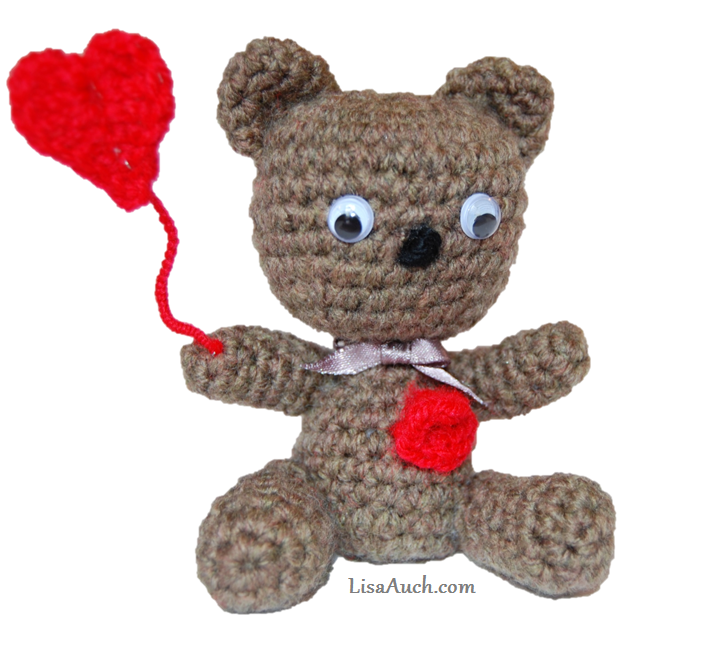 Free Crochet Patterns And Designs By Lisaauch Free Amigurumi